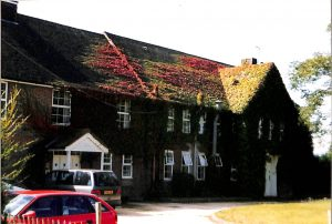The old nursing home